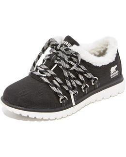 Cozy Go Sneakers