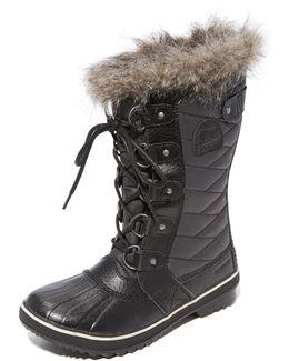 Tofino Ii Boots