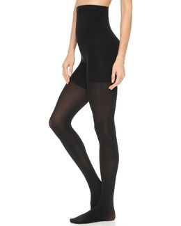 High Waisted Luxe Leg Tights