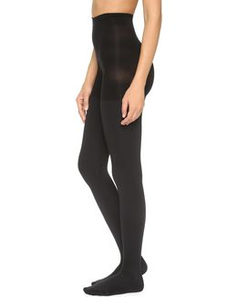 Luxe Leg Blackout Tights