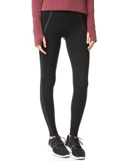 Every Wear Mesh Contour Leggings