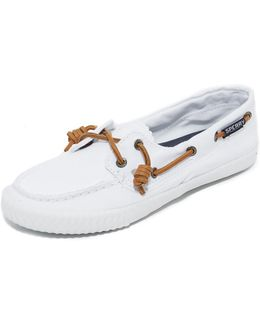 Sayel Away Boat Shoes