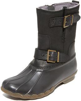 Saltwater Acadia Boots