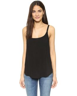 Woven Voile Camisole