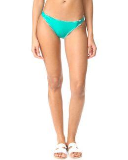 Stitch Bikini Bottoms
