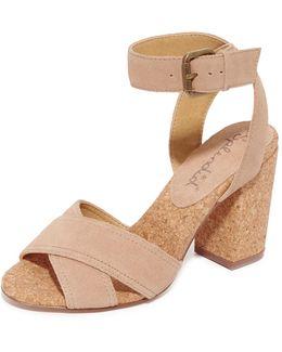 Birdie Sandals