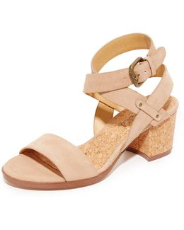 Kaymen City Sandals
