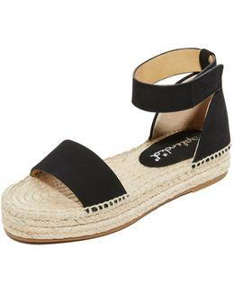 Jensen Platform Sandals