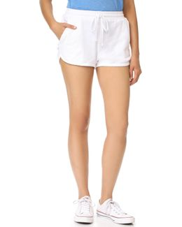 Pigment Active Shorts