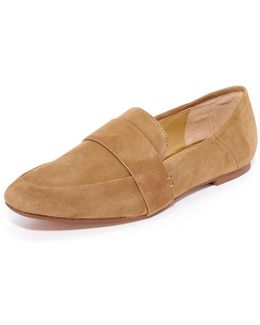 Delta Loafers