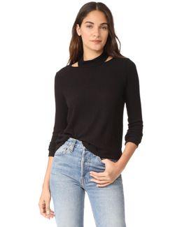 Melange Sylvie Rib Shirt