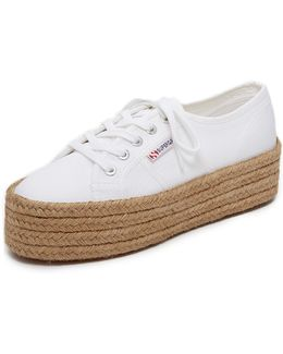 2790 Platform Espadrille Sneakers