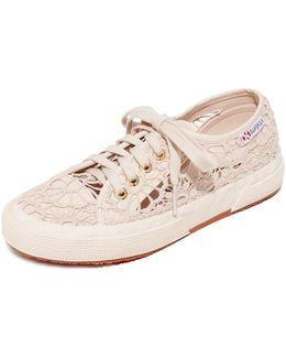 Cotu Macrame Sneakers