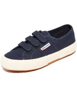 2750 Velcro Sneakers