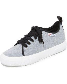 Neoprene Scuba Classic Sneakers