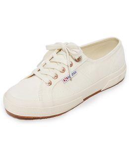 2750 Corduroy Classic Sneakers