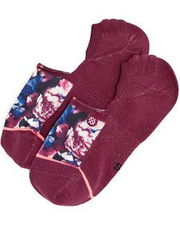 Hayley's Dozen Socks