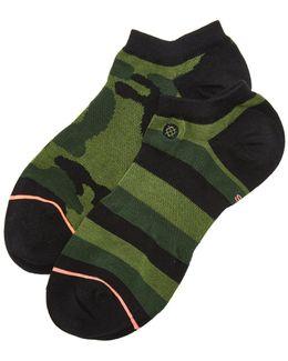 Lurk Socks