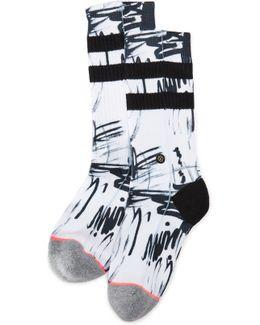 Velocity Socks