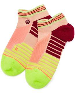 Record Low Socks