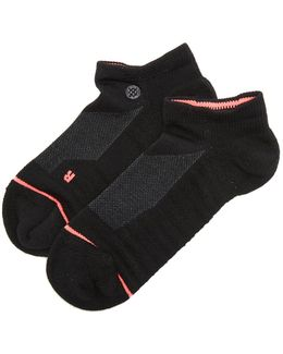 Icon Low Athletic Socks