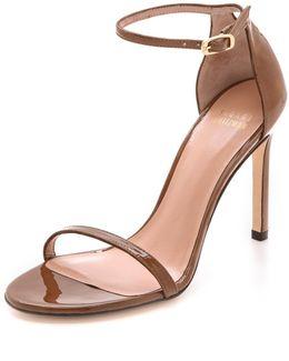 Nudistsong 90mm Sandals
