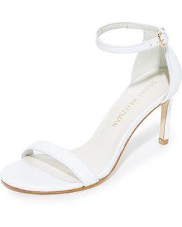 Nunakedstraight Sandals
