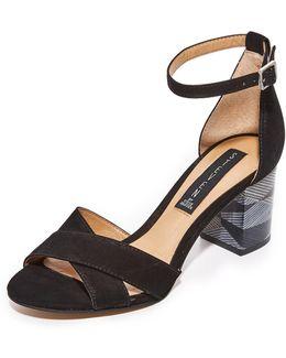 Voomme Sandals