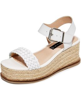 Sabble Flatform Sandals