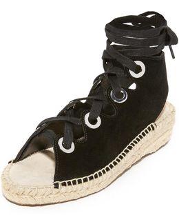 Ibina Espadrille Sandals
