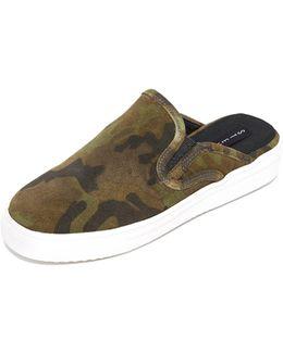 Cody Mule Sneakers