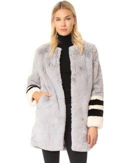 Eddie Coat