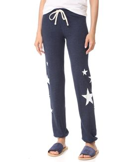 Stars Sweatpants