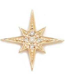 Small Starburst Studs