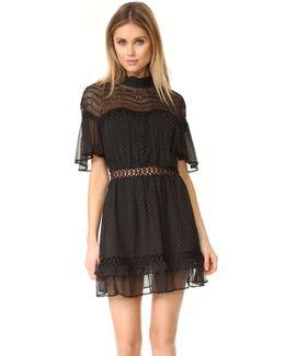 Stary Night Mini Dress