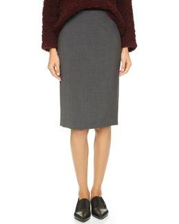 Edition Pencil Skirt