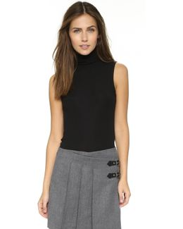 Wendel Sleeveless Sweater