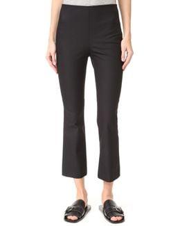 Ernestina B Flare Pants
