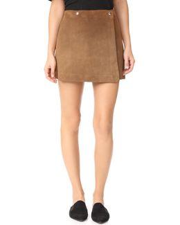 Murta Skirt