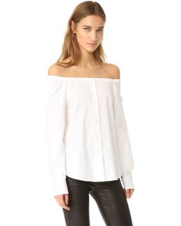Auriana Off The Shoulder Top