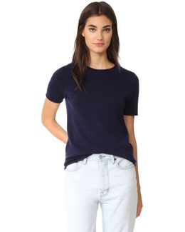 Tolleree Cashmere Tee