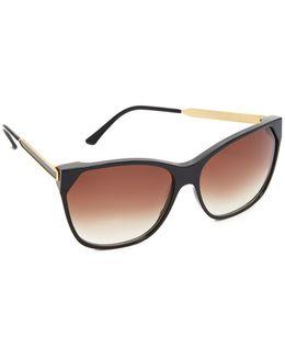 Jeopardy Sunglasses