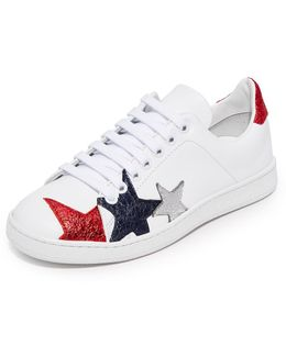 Stars Classic Sneakers