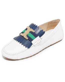 Gemini Link Driver Loafers