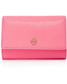 Robinson Medium Flap Wallet