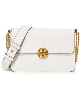 Chelsea Convertible Shoulder Bag