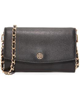 Parker Chain Wallet