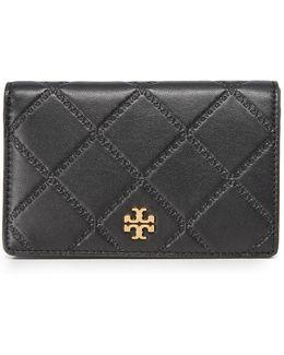 Georgia Slim Medium Wallet