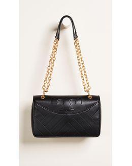Alexa Shoulder Bag