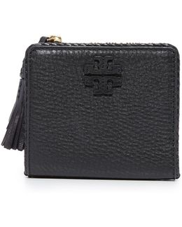 Taylor Mini Wallet